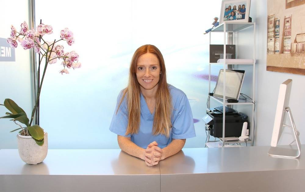 Pide Cita Achutegui Dental Hortz Klinika Clinica Dental Odontologia Amara Donostia San Sebastian