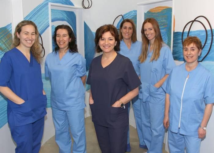 Dentista en Donostia San Sebastian