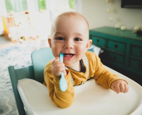 evitar las caries en niños Cómo influye la dieta en la salud oral de nuestros hijos Clinica Dental Achutegui Tu dentista en Amara Donostia San Sebastian