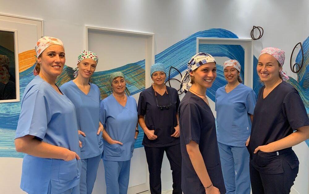 Dentistas en Amara Donostia San Sebastian Clinica Dental Achutegui 2
