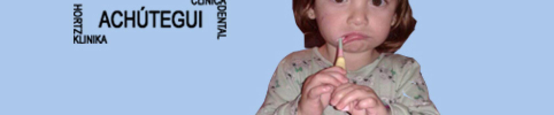 Achutegui post higiene dental niños 2