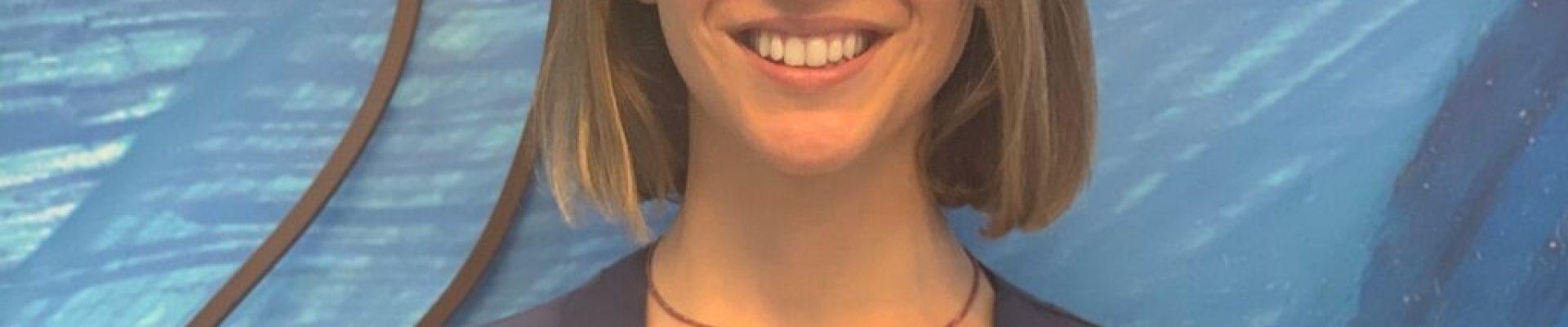 Leire Izaskun Odontologa Clinica Dental Achutegui Dentista Amara Donostia San Sebastian