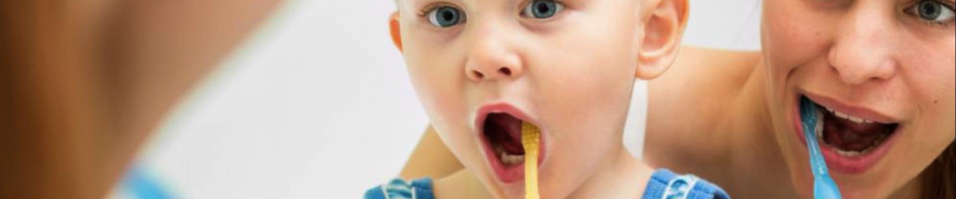 cepillame cepillate como prevenir las caries clinica dental achutegui dentista amara donostia san sebastian